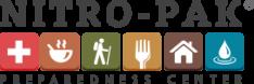 Nitro-Pak Short Term Food Products