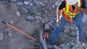 Arizona Fiber Optics Cable Cut