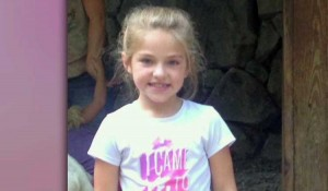 7 year old girl uses survival skills taught by dad in aftermath of plane crash