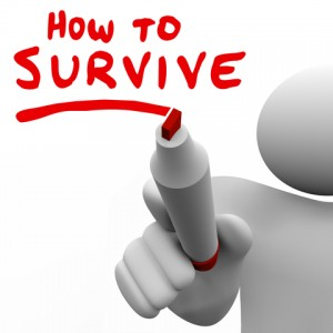 how to survive guide