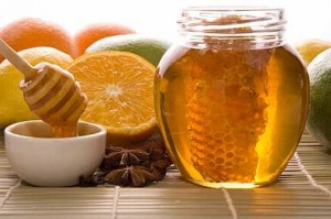 Raw Honey for your emergency food storage