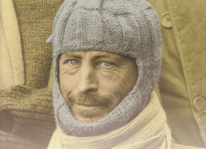 Douglas Mawson Survival Story
