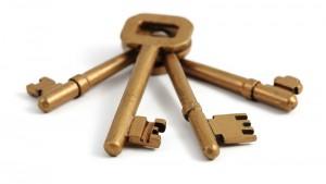 4 keys to surviving